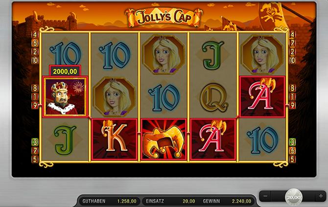 Spielautomat Gewinnchancen wirklich 882694
