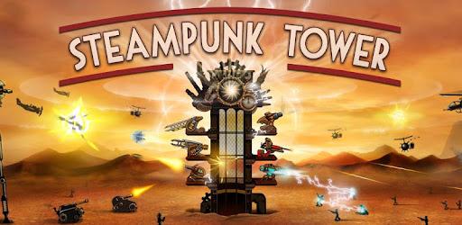 Steampunk Social Casino 436568