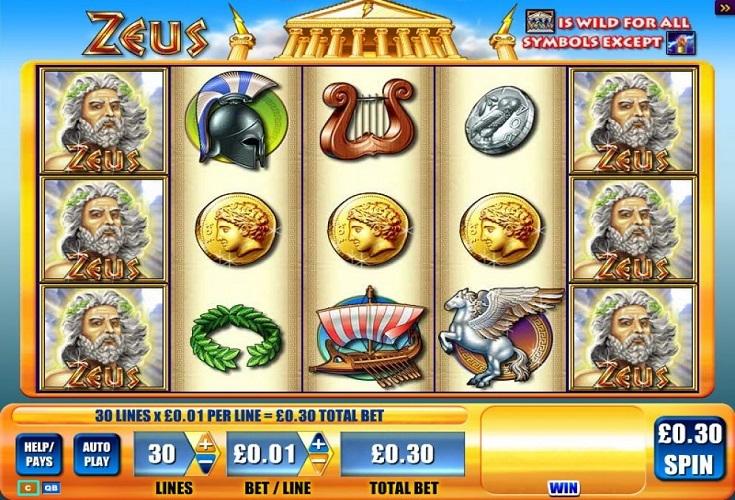 Echtgeld Casino app 420668