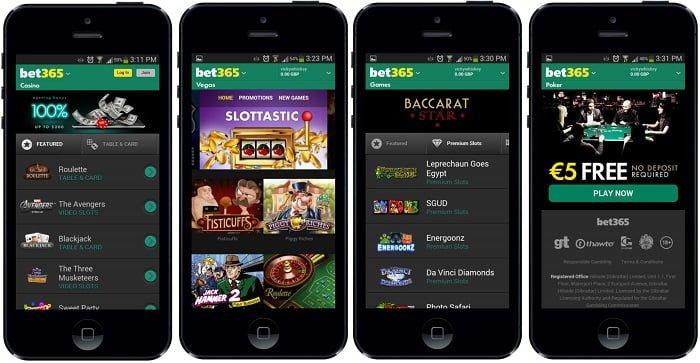 Casino schnelle 538665