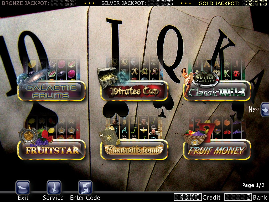 Roulette System Software 656050