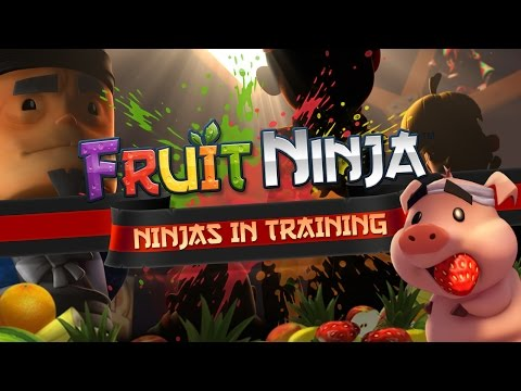 Ninja Fruits free 245378