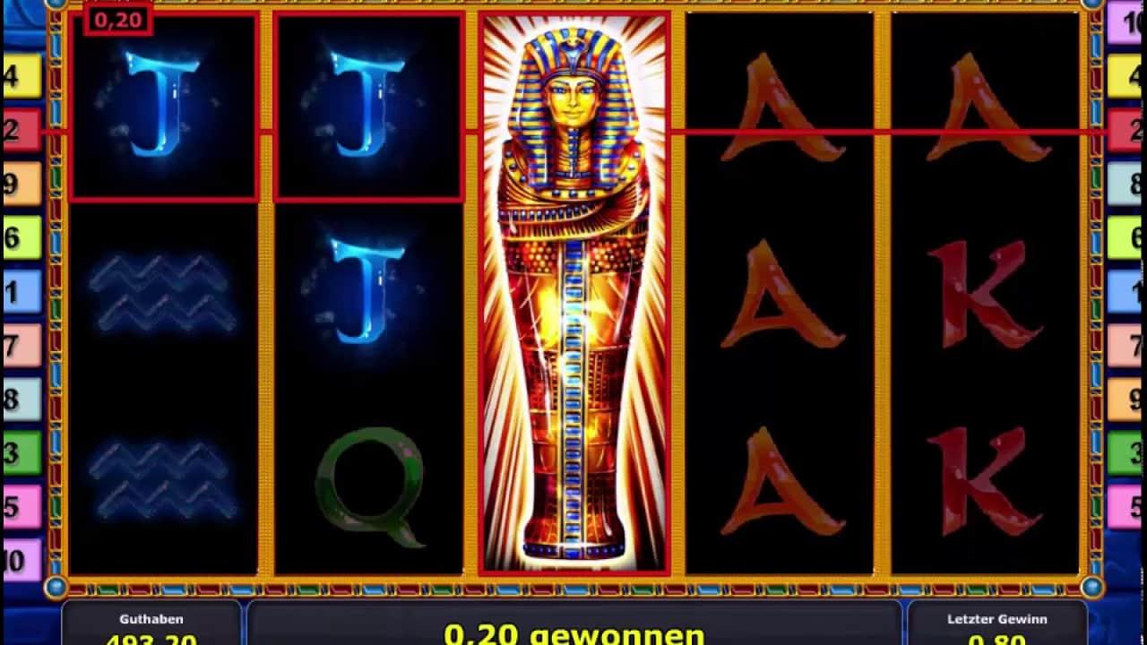 Spielautomat Gewinnchancen 182351