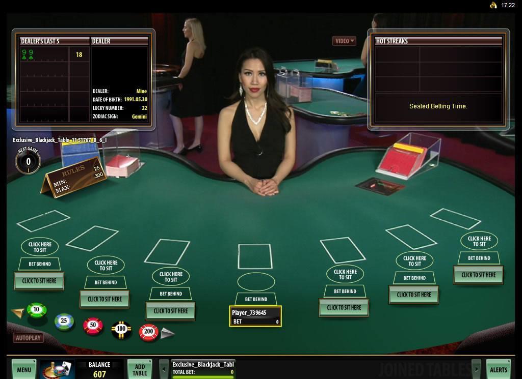 New online Casino 170977