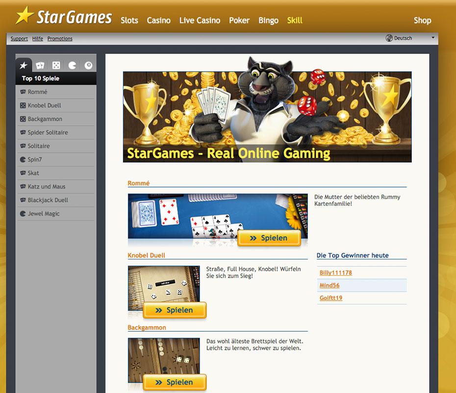 Casino Skills 214590