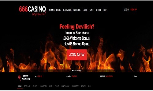 Casino Welcome 370547