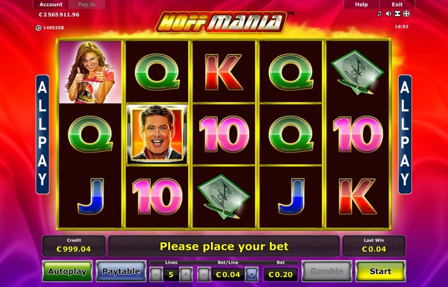 Slot bonus 445349