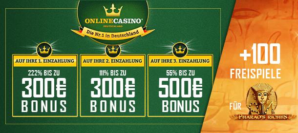 1 euro Casino 674571