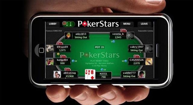 Online Poker 612926