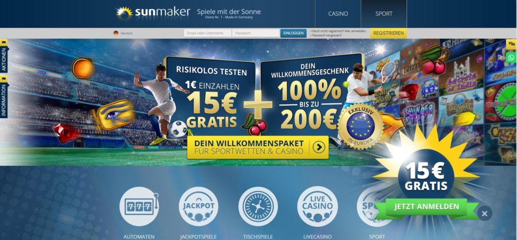 Verifizierung Casino mit 300545
