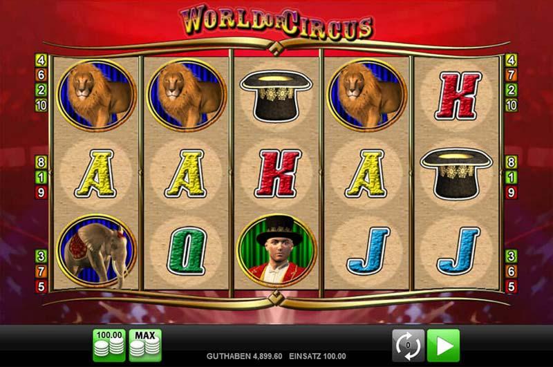 Casino Bonus 936545