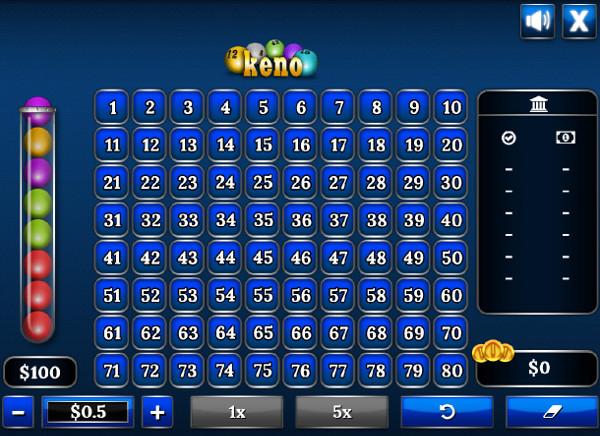 Keno online spielen 817416