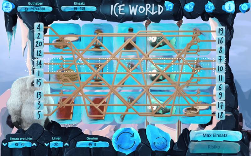 Uniques Game 829784