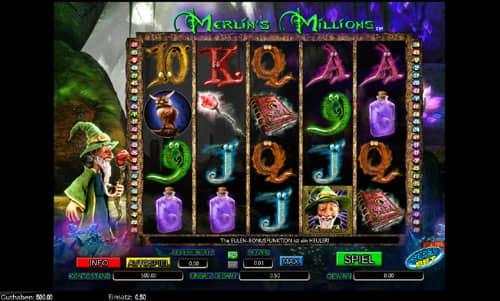 Deutscher im Casino 750910