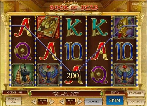 Bonus Automaten spielen 320522
