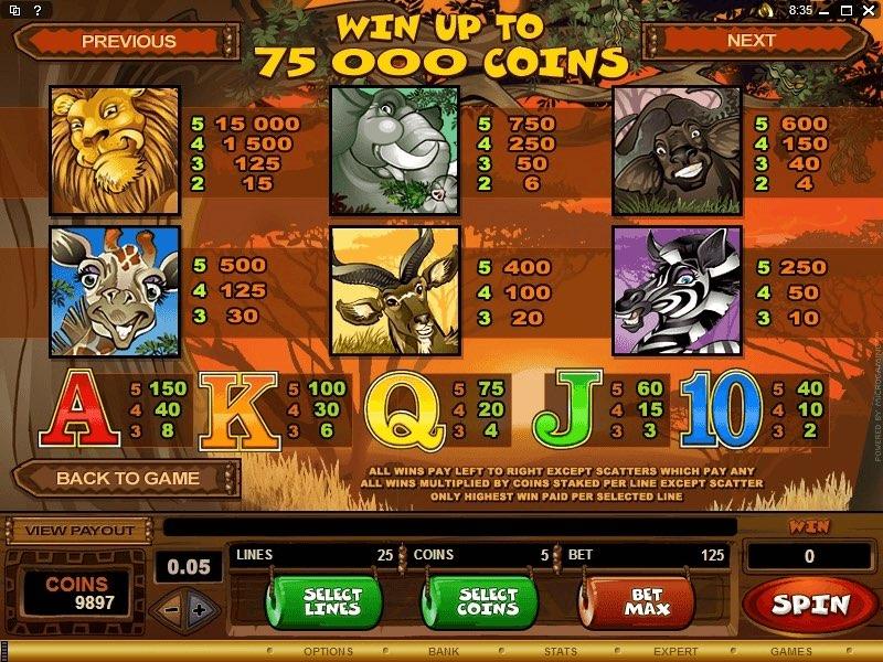 Fortune Jackpot Mindest 659175