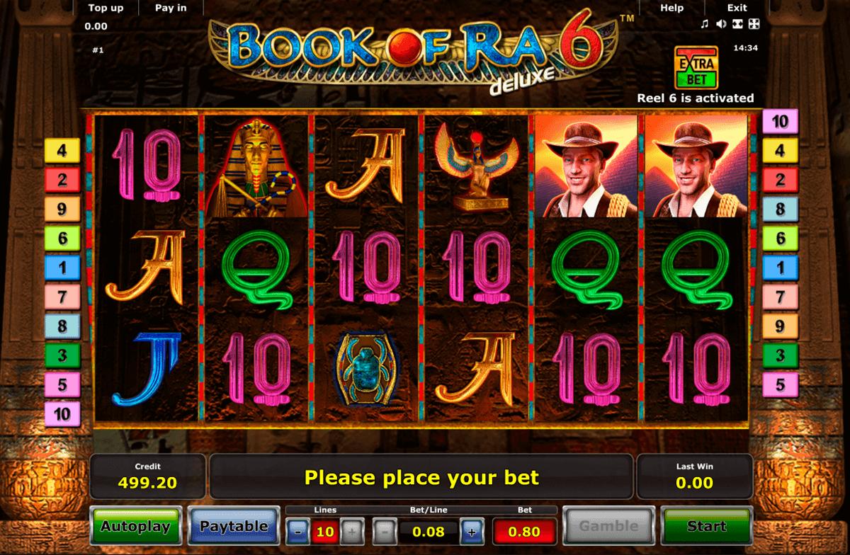 Spielautomaten Bonus spielen 780406