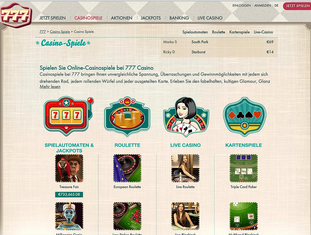 Live Casino 877999