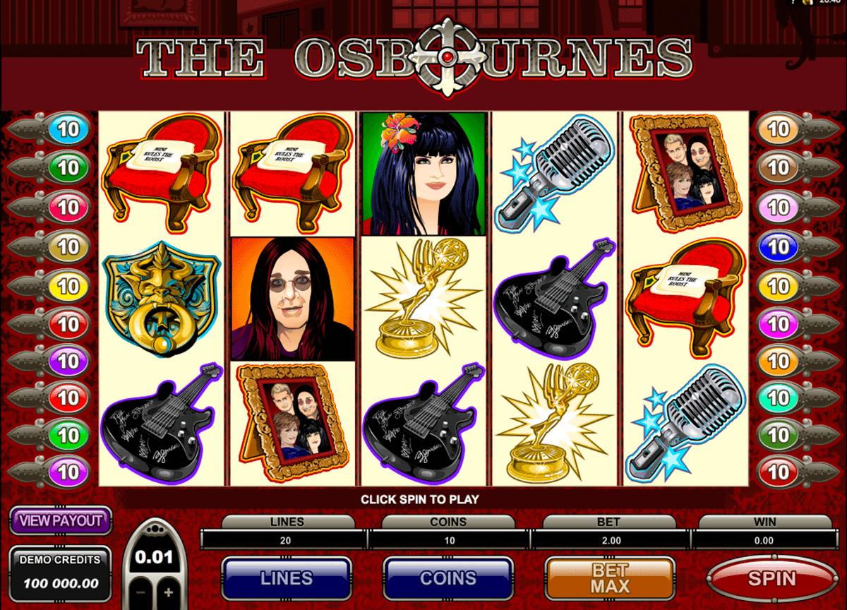 Bonus Automaten spielen 828352