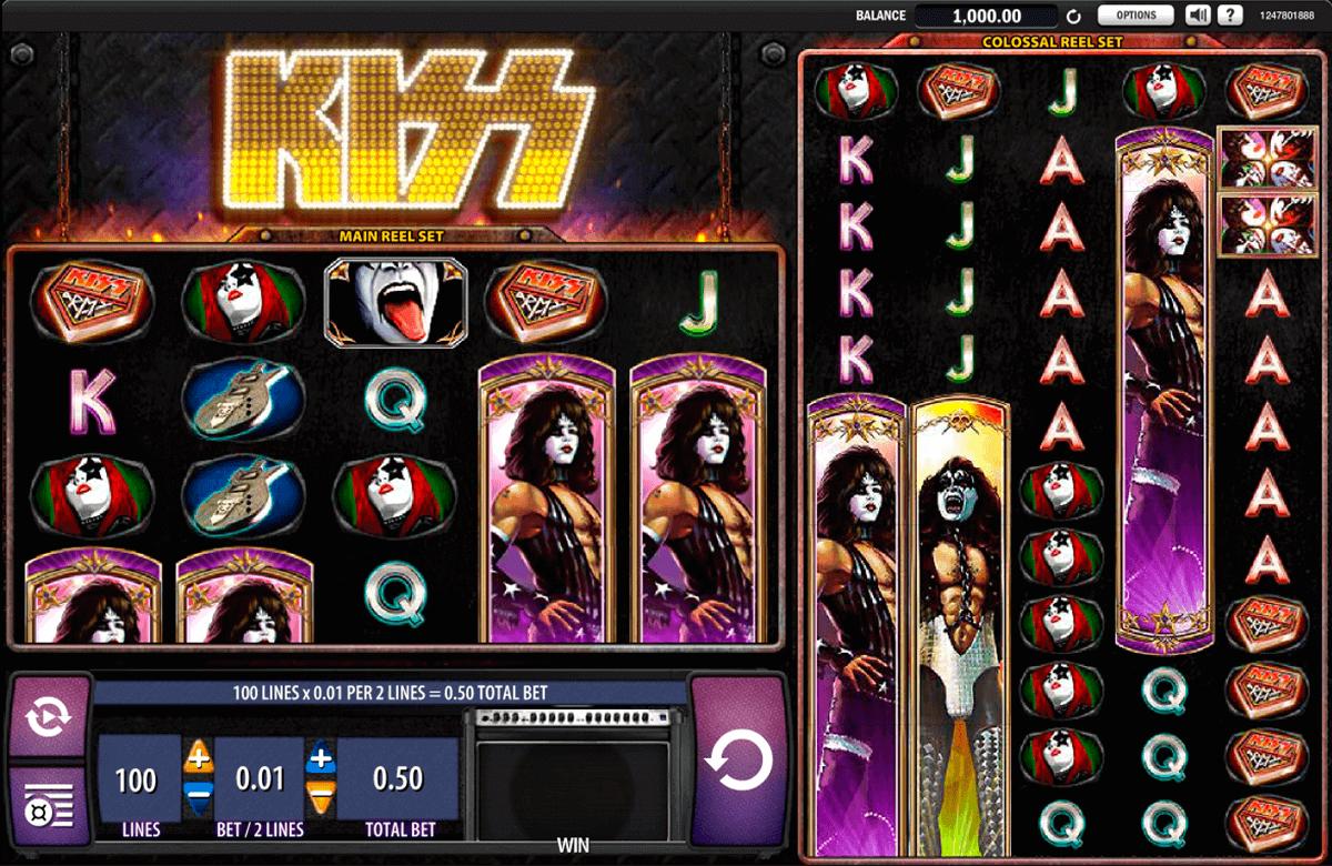 Spielautomaten Bonus 551585