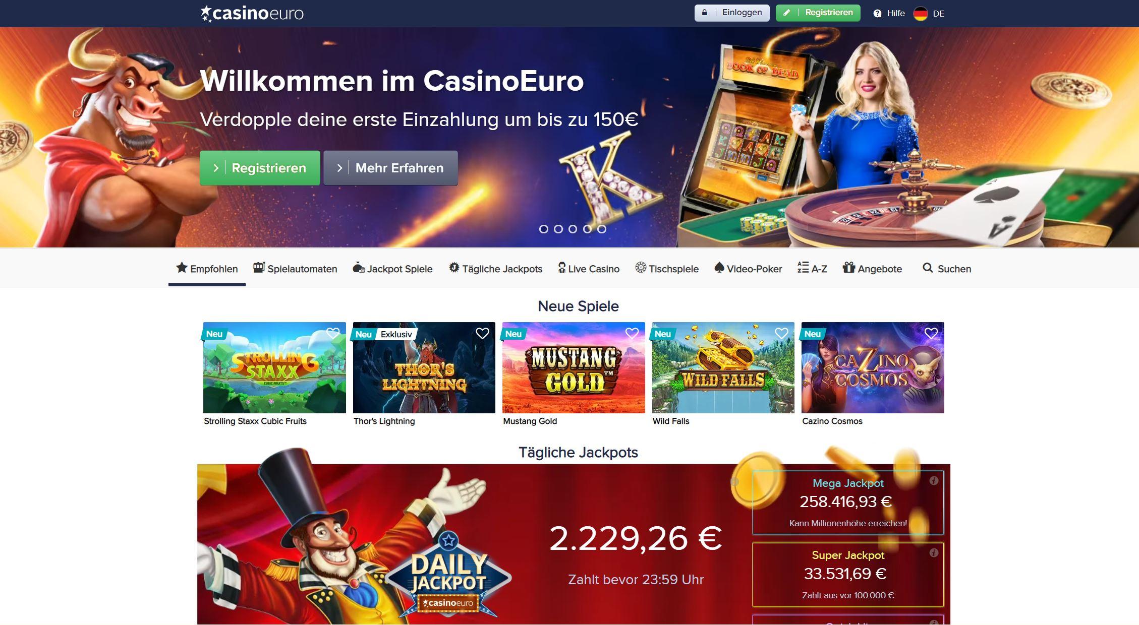 Casino Handy 305754