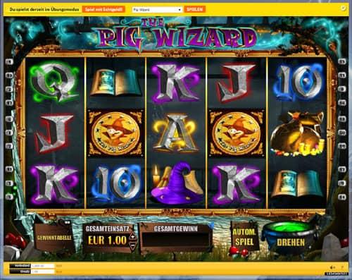 Roulette Spiel mit 484121