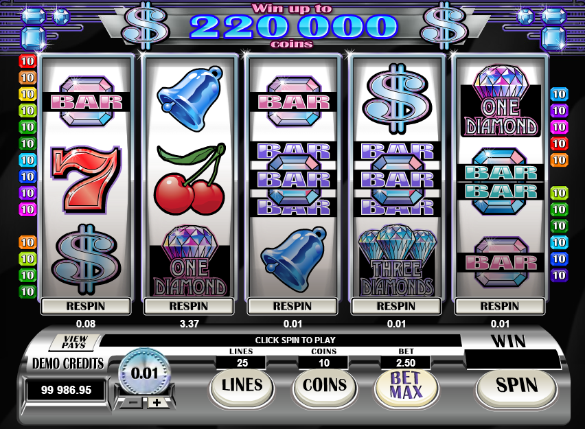Neues Casino 869499