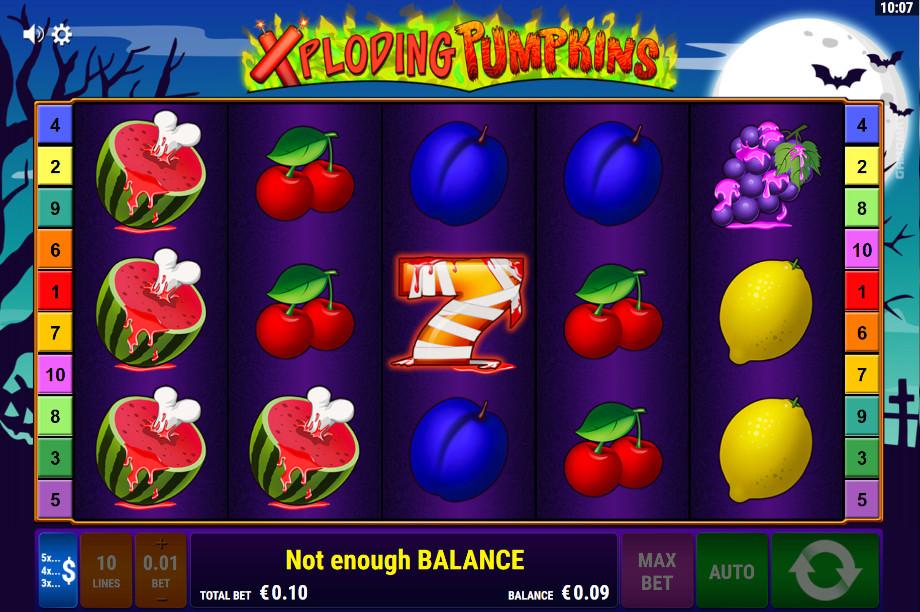 Auszahlungsquote Casino Walzen 73765
