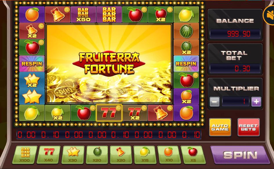 Spielautomaten Bonus 868356