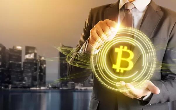 Bitcoin Market 382288