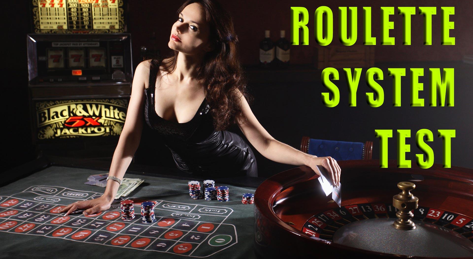 Online Casino Test 88442