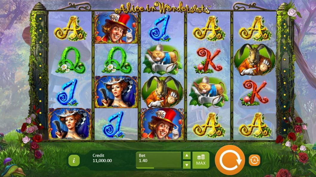 Auszahlungsquote Casino 663674