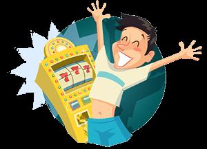 Wie Funktionieren Spielautomaten 214341