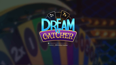 Dreamcatcher Taktik 20 84730