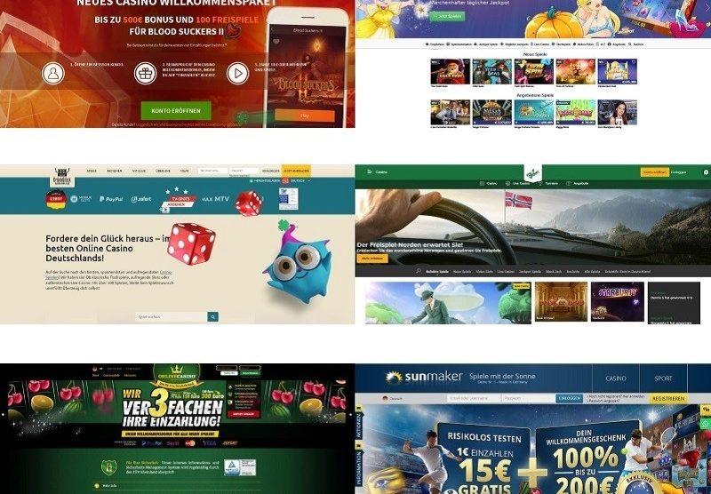 Online Casino Test 872731