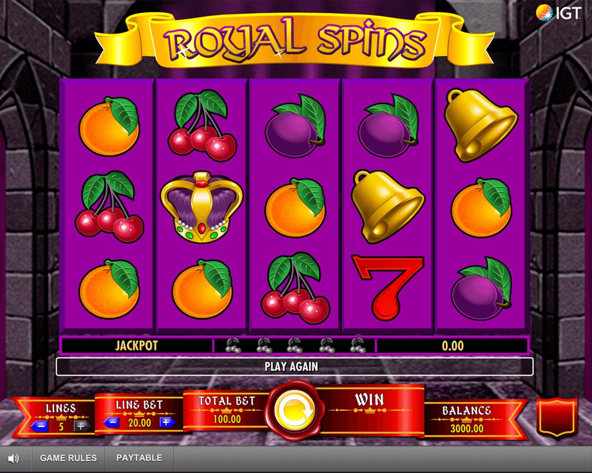 Casino endlose 79179