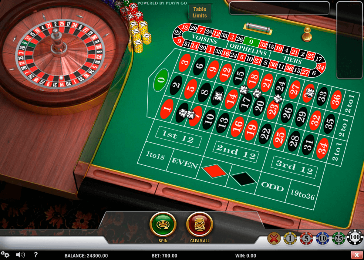 Neues Casino 181868
