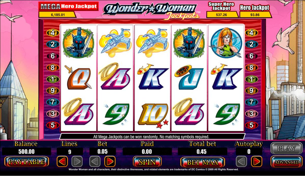 Mobile Casino 807852