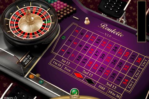 Casino Roulett 877902