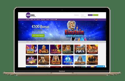 Online Casino 339323