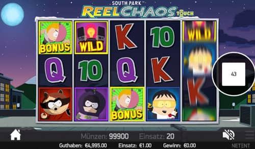 Live Casino online 248433