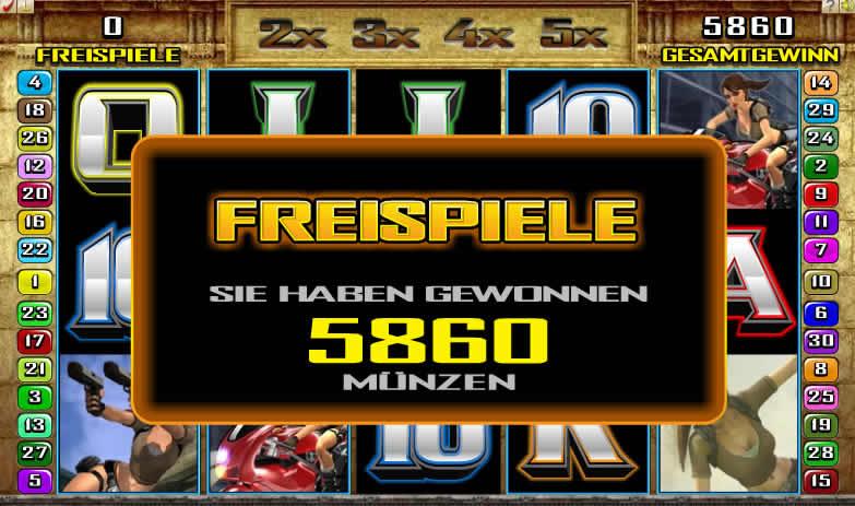 Lotto online Gewinn 960987