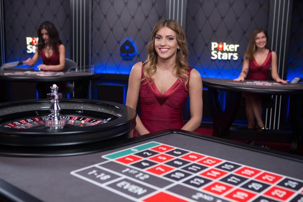 Live Casino 121765