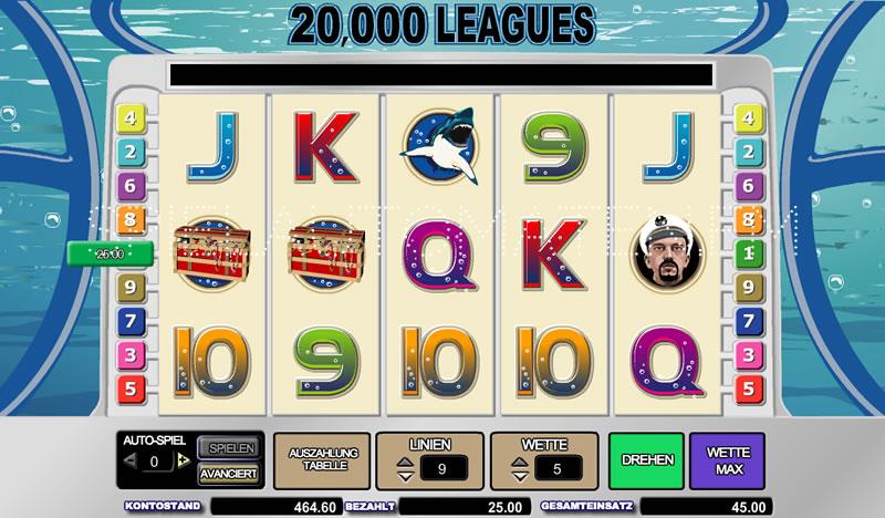 Casino test 514012