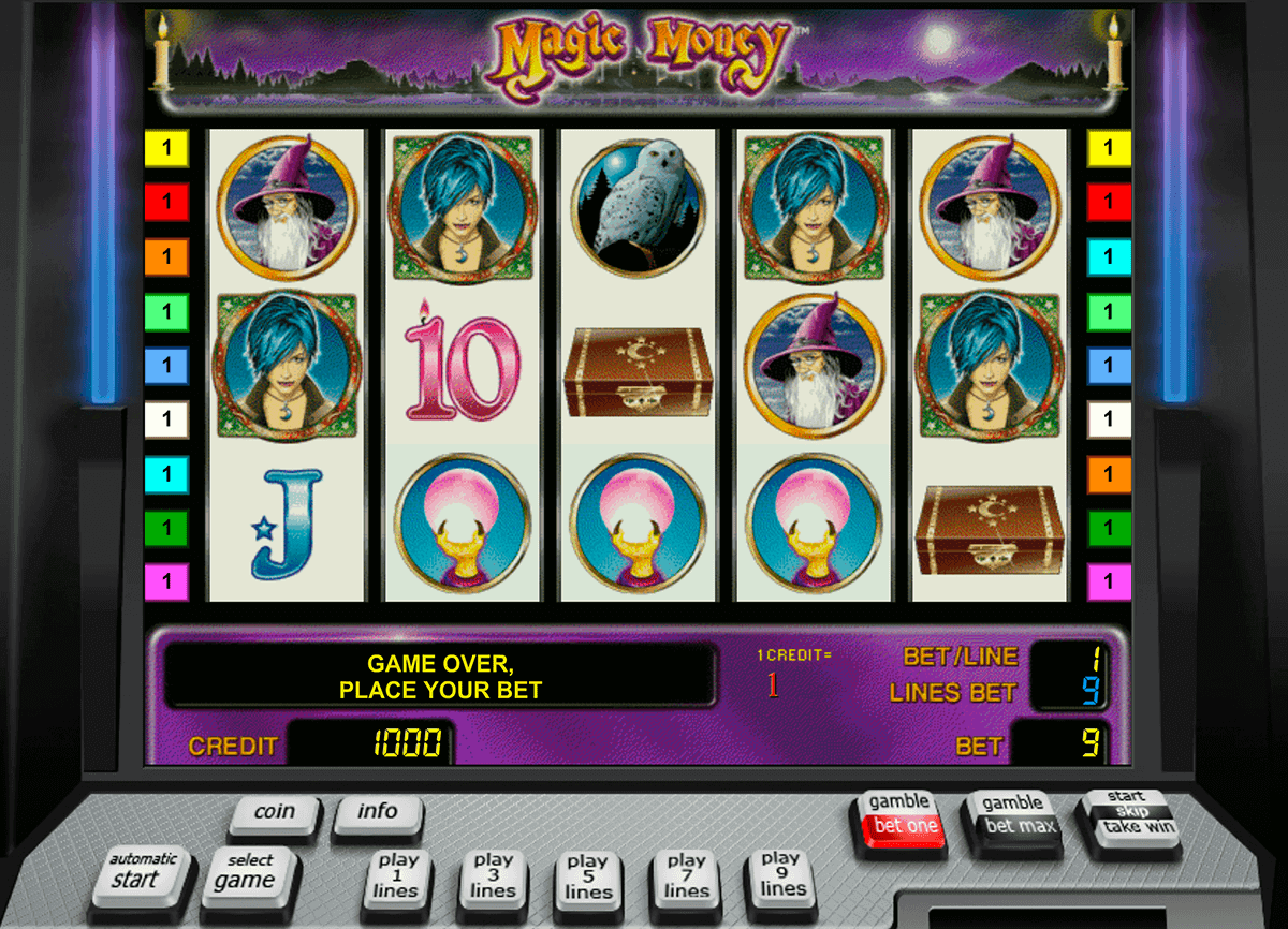 Casino Spiele 715183