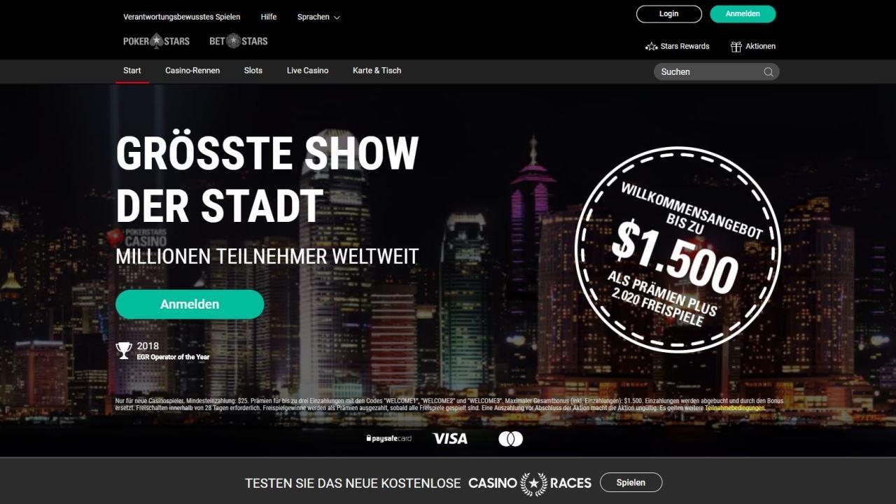 Poker im TV 371541