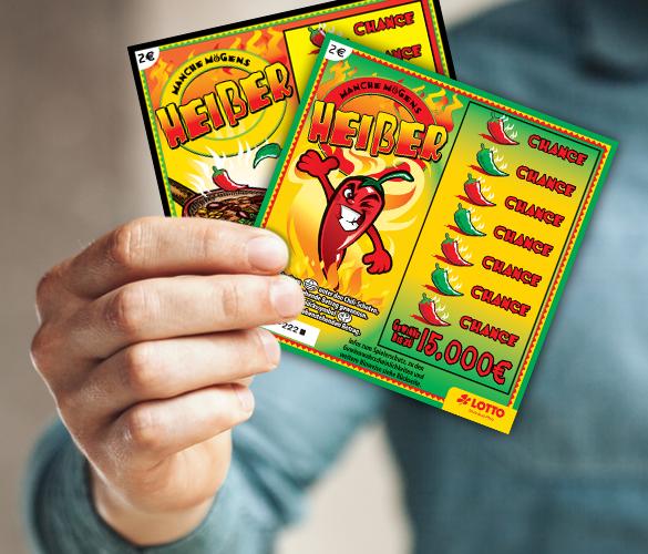 Lotto spielen 801813