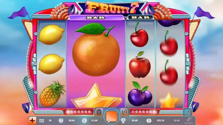 Auszahlungsquote Casino 780809
