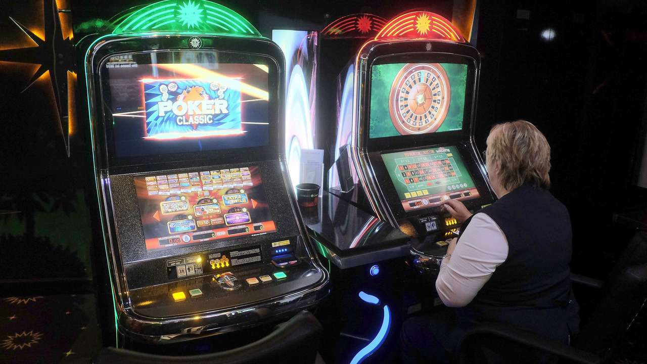 Casino Öffnungszeiten Tricks 804482