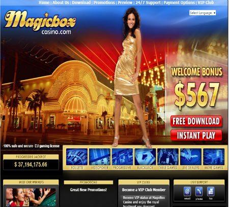 Werbecode Magic 138410
